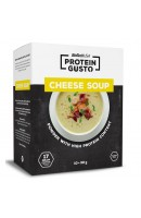 Суп Cheese Soup BioTechUSA (30 грамм)