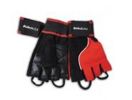 Перчатки MEMPHIS 1 BioTech USA Red-Black