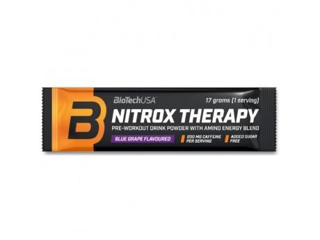 Предтренировочный препарат NITROX THERAPY