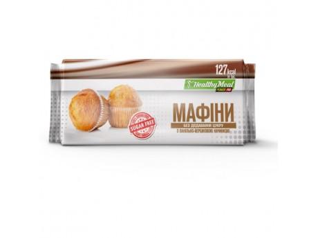 Маффины Healthy Meal Power Pro 2*35 грамм (2 шт)