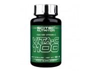 Витамин Vita-C 1100 Scitec Nutrition (100 капсул)