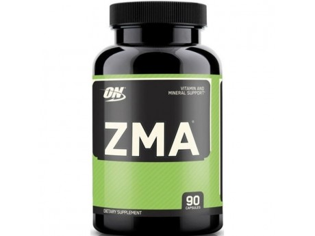 ZMA Optimum Nutrition (180 капсул)