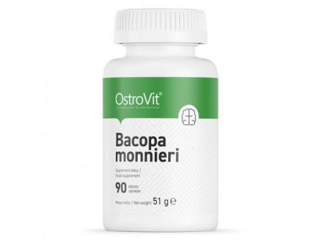 Bacopa Monnieri (Бакопа Монье)