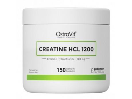 Creatin HCL OstroVit (150 таблеток)