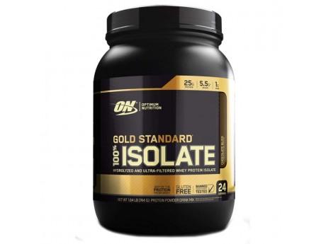 GS Isolate Optimum Nutrition (740 грамм)