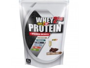 WHEY PROTEIN POWER PRO 2кг