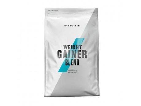 Гейнер Weight Gainer Blend MyProtein 5кг