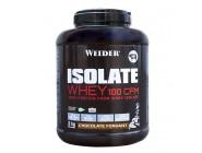 Протеин ISOLATE WHEY 100 CFM Weider 2кг