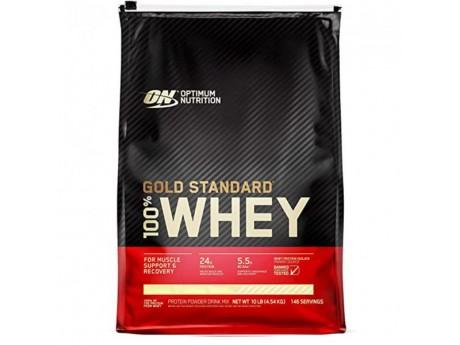 100% Whey Gold Standard Optimum Nutrition 2.27 кг