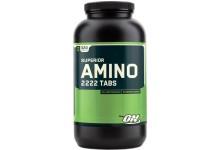 Amino 2222 Optimum Nutrition (320 таблеток)