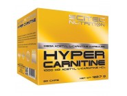 Hyper Carnitine Scitec Nutrition (90 капсул)