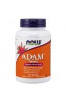 Adam Men's Multi Now Foods (60 таблеток)