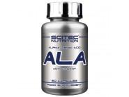 ALA Scitec Nutrition (50 капсул)