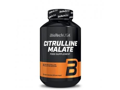CITRULLINE MALATE (90 капсул)