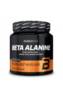 BETA ALANINE POWDER BioTech USA (300 грамм)