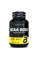 BCAA 6000 BioTech USA (100 таблеток)