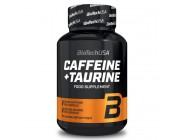 Кофеин Таурин Biotech USA (60 капсул)