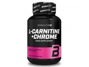 L-Carnitine + Chrome (60 капсул)