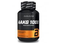 AAKG 1000 BioTech USA (100 таблеток)