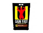 Гейнер GAIN FAST 3100 Universal Nutrition 5.9кг