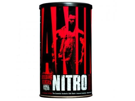 Animal Nitro Universal Nutrition (44 пакета)