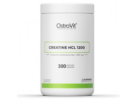 Creatin HCL 1200 OstroVit (300 капсул)