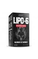 Hardcore Lipo-6 (60 капсул)