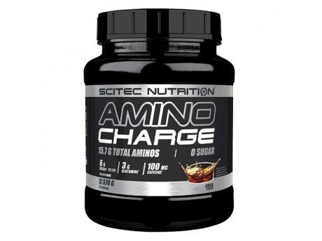 Amino Charge Scitec Nutrition (570 грамм)