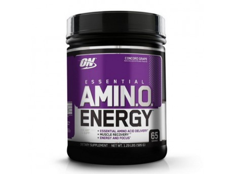 Amino Energy ON (500 грамм)