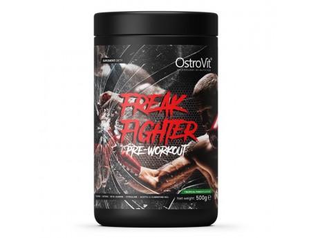 Предтреник FREAK FIGHTER  (500 грамм)