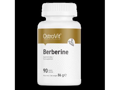 Berberine OstroVit (90 таблеток)