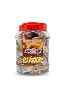 Конфеты Healthy Meal Nuts Bar mini (810 грамм)