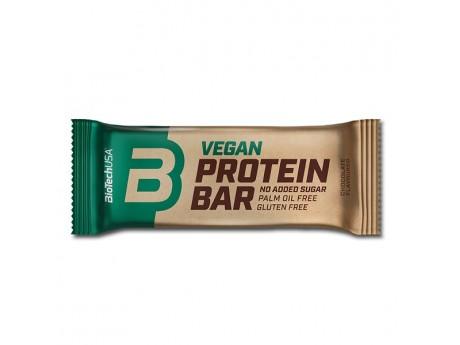 Vegan Bar BioTech USA (50 грамм)