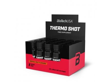 Termo Drine Pack BioTech USA 20шт по 30 мл