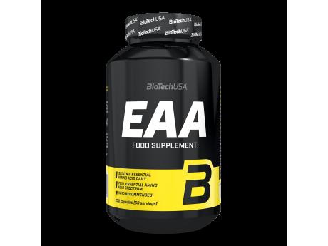 Аминокислоты EAA BioTech USA (200 капсул)