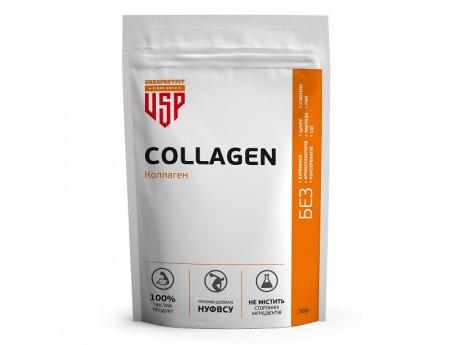 Говяжий Коллаген Гидролизат JBS (300 грамм)