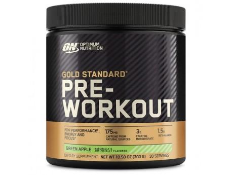 Pre-Workout 300 г