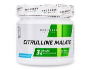 Цитрулин Citrulline Malate Progress Nutrition (250 грамм)