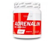 Предтренировочный комплекс Adrenaline Progress Nutrition (300 грамм)