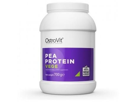 Гороховый протеин VEGE Ostrovit (700 грамм)