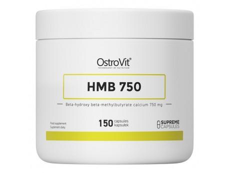 HMB 750 Ostrovit (150 капсул)