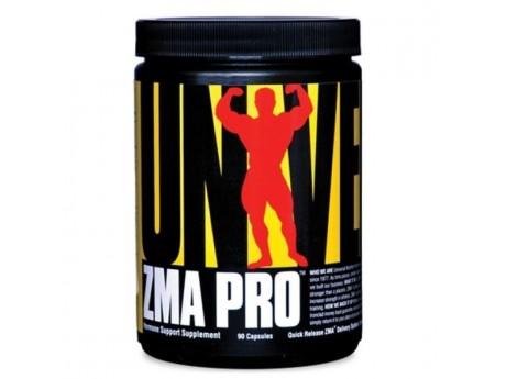 ZMA PRO Universal Nutrition (90 капсул)