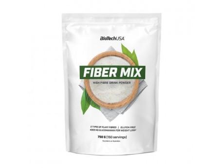 FIBER MIX DRINK POWDER (750 грамм)