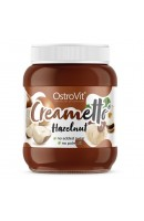Протеиновый крем Creametto Ostrovit (350 грамм)