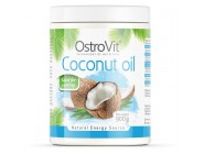 Coconut Oil OstroVit (900 грамм)