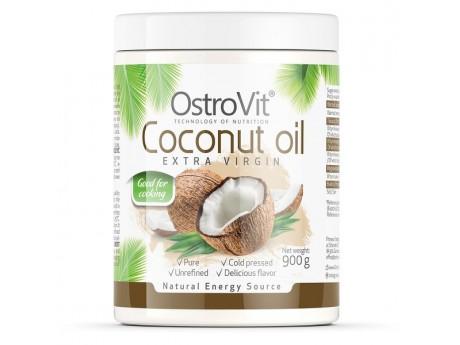 Coconut Oil Extra Virgin (900 грамм)