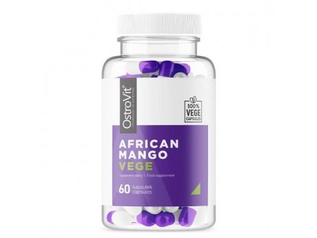 African Mango VEGE OstroVit (60 капсул)