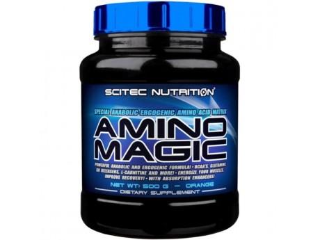 Amino Magic Scitec Nutrition (500 грамм)