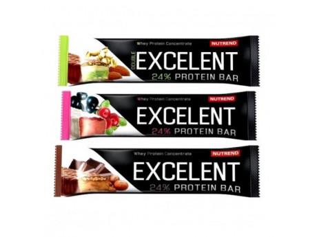 Протеиновый батончик Excelent Protein Bar Nutrend