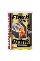 Хондропротектор Nutrend Flexit Gold Drink (400 грамм)